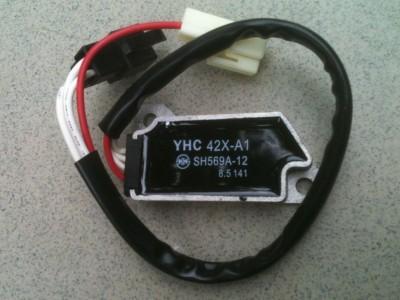Releu Incarcare Yamaha XV 535 750 1100 Virago V-MAX 1200